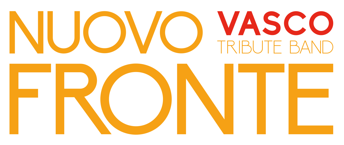 Nuovo Fronte - Vasco Rossi Tribute Band